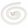 Trivet - Miahot White Cat