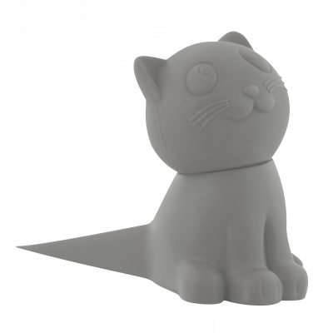 Türkeil - Doorcat - Grau