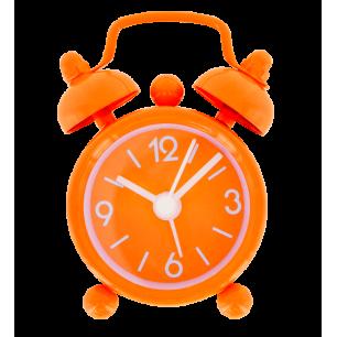 Mini réveil - Mini Tiandi - Orange