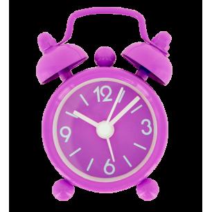 Mini sveglia - Mini Tiandi - Viola