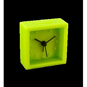 Mini sveglia - Mini Square - Verde