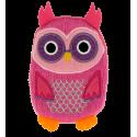 Hand warmer - Warmly Owl Blue