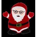 Taschenwärmer - Warmly Snowman