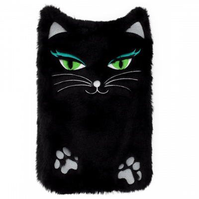 Hot water bottle - Hotly - Black Cat
