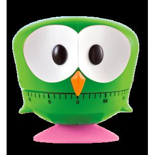 Eieruhr - Minut'hibou - Grün