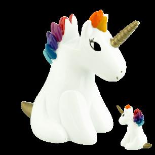 Poggia occhiali - Unicorn