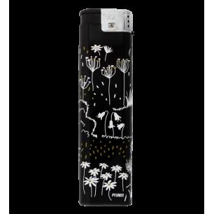 Feuerzeug - XXL - Fire - Black Board