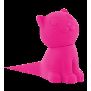 Door stop - Doorcat - Pink
