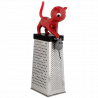 Large grater - Ma Dame Red
