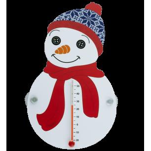Thermomètre - Thermo - Snowman