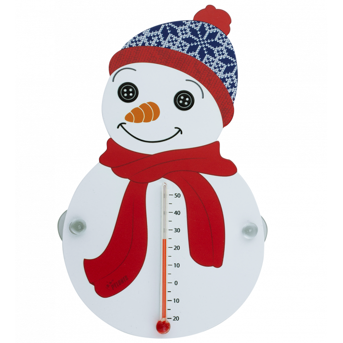 Thermometer - Thermo