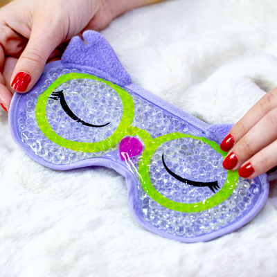 Eye mask - My pearls