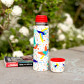 Bouteille thermos isotherme - Keep Cool Feu Follet