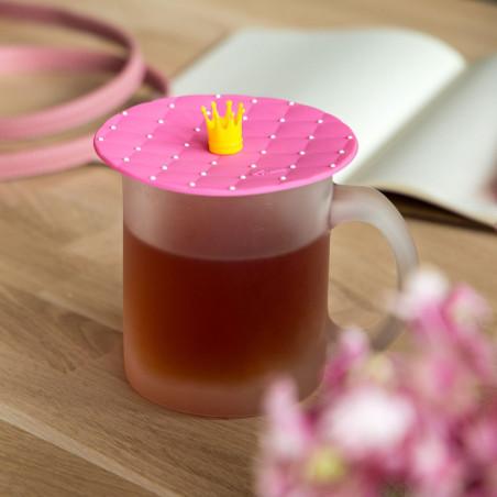 Couvercle pour mug - Bienauchaud Water drop