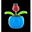 Solar-powered - Dancing Flowers