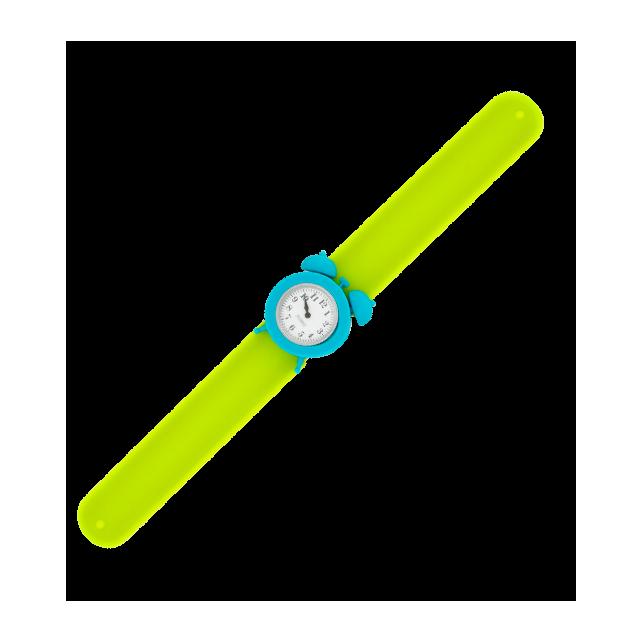 Slap-Uhr Wecker - My Time