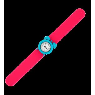 Orologio slap on sveglia - My Time