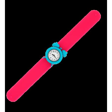 Slap alarm clock watch - My Time