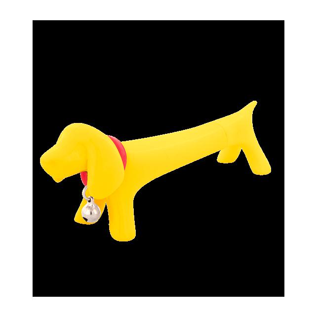 Kugelschreiber - Basset Gelb