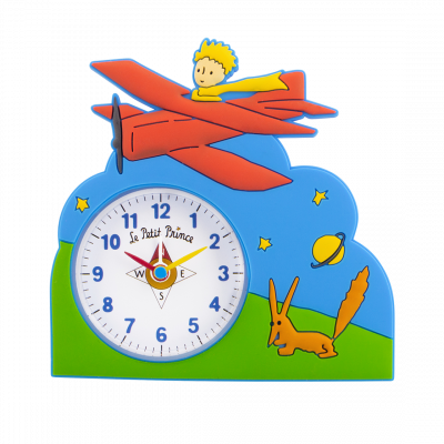 Alarm clock - Funny Clock - The Little Prince