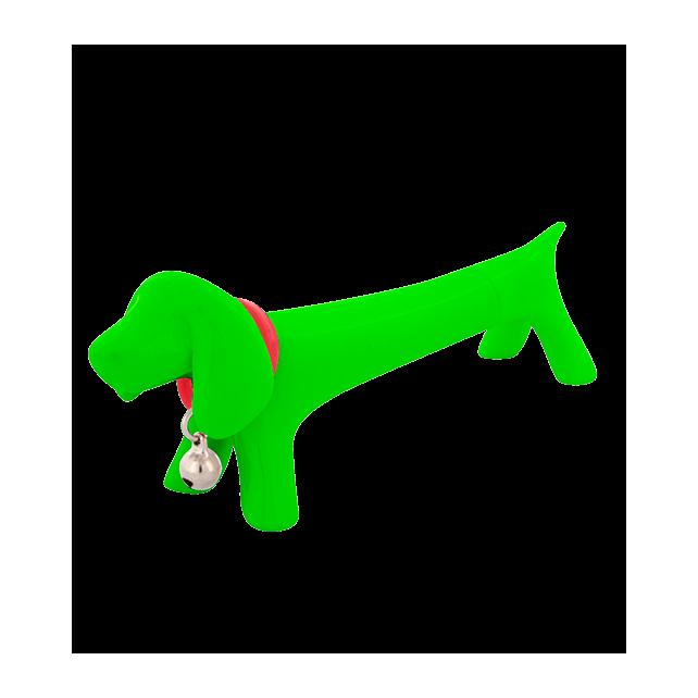 Kugelschreiber - Basset Grün