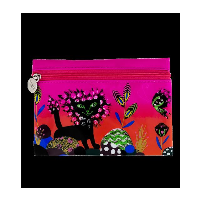 Cosmetic bag - Akademik Papilion