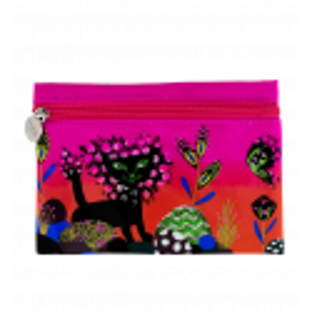 Cosmetic bag - Akademik Kimono