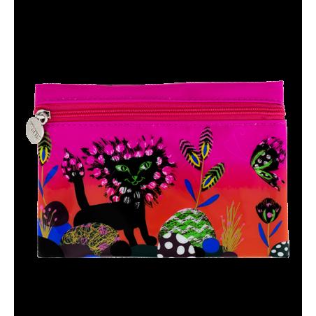 Cosmetic bag - Akademik Romaine