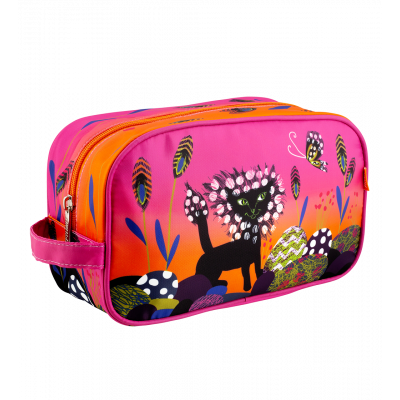 Toiletry case - Tidy - Papilion