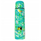 Thermal flask - Keep Cool Blue Flower