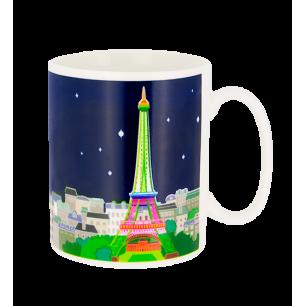 Paris s'éveille - Mug thermoréactif