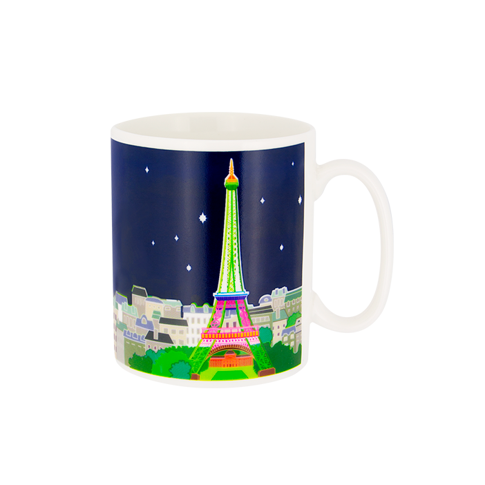 mug thermor actif paris s 39 veille pylones. Black Bedroom Furniture Sets. Home Design Ideas