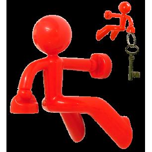 Peter - Porte clé