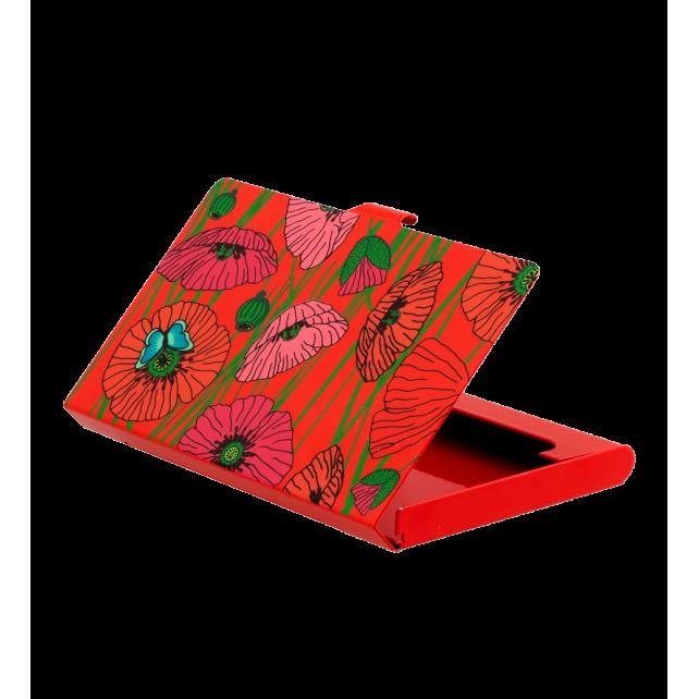 Porte cartes de visite - Busy