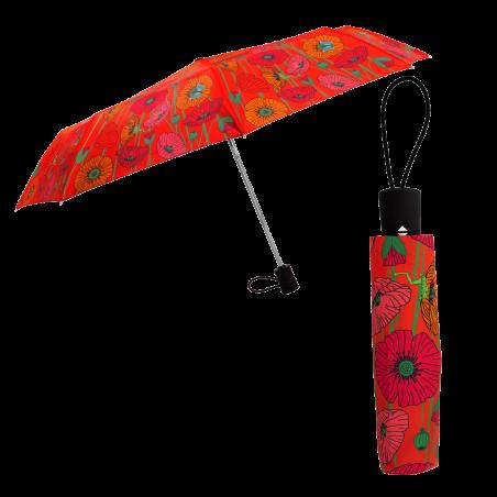 Umbrella - Parapluie Dahlia