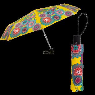 Umbrella - Parapluie - Dahlia
