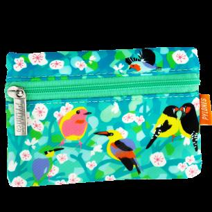 Portamonete - Mini Purse - Birds