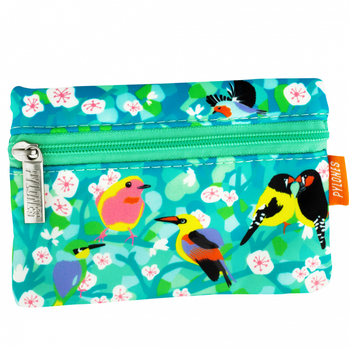 Purse - Mini Purse Birds