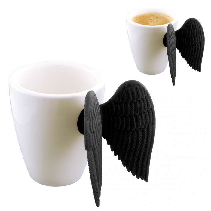 Espresso cup - Angel Express