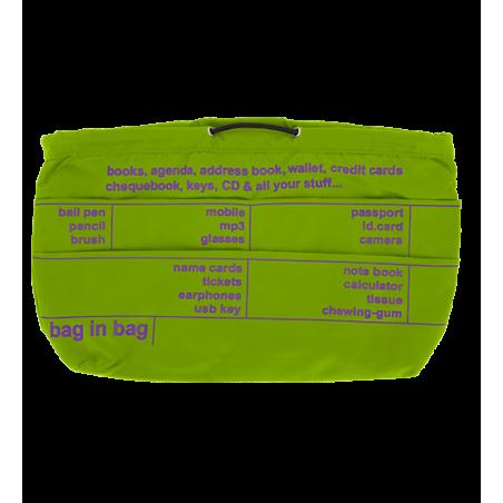 Pochette XL - Bustina di borsetta