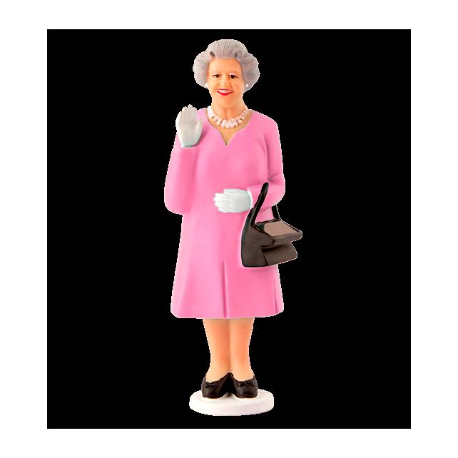Queen - Reine solaire Pink
