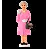 Queen - Reine solaire Rose