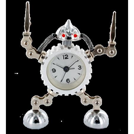 Robot Timer - Alarm clock