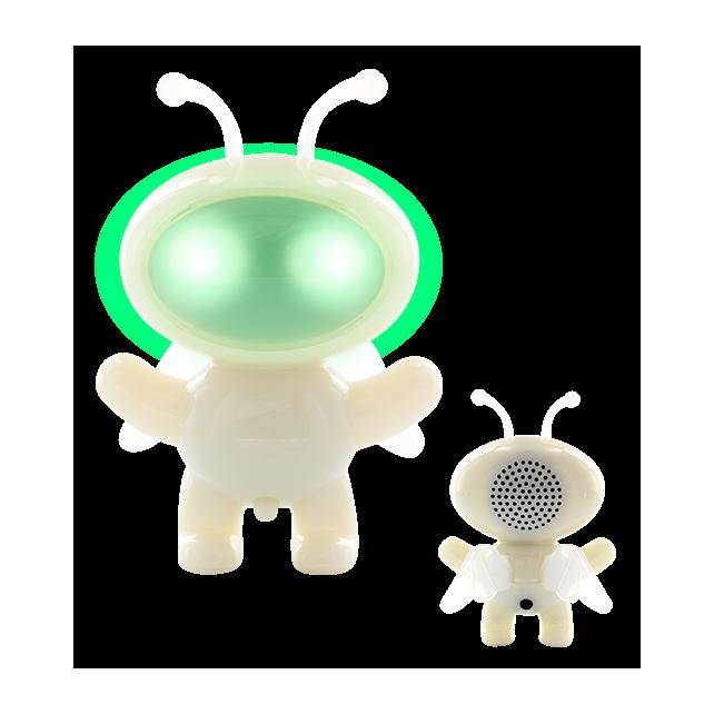Mini-Lautsprecher - Space Byte
