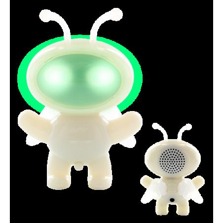 Space Byte - Mini-Lautsprecher
