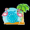 Alarm clock - Funny Clock