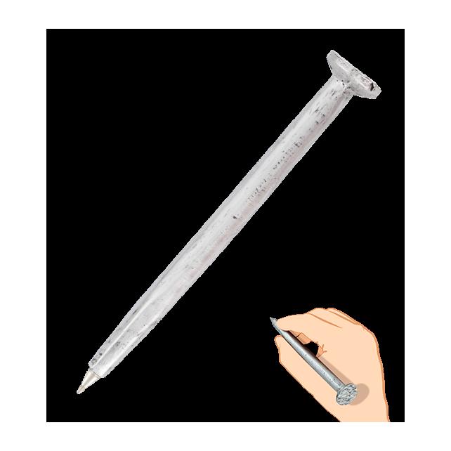 Pen - Styloutil Nail