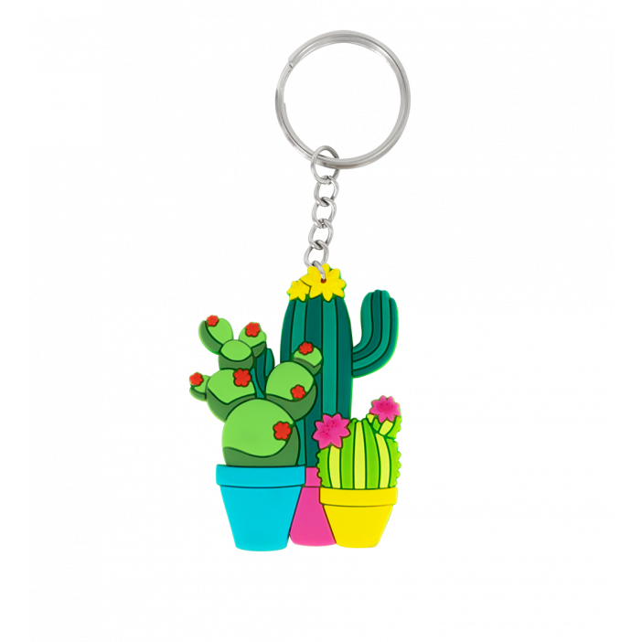 Portachiavi - Ani-keyri Cactus