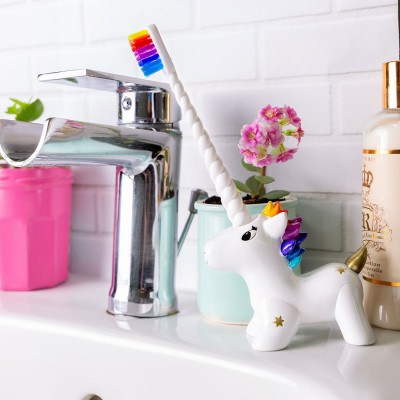 Toothbrush holder - Unicornsmile