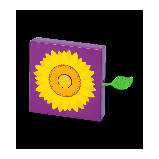 Tape It Easy - Mètre ruban Sunflower